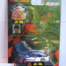 1999 Michael Waltrip #7 Philips Klaussner 3-D Series Racing Champions 1:64