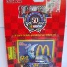 1998 Bill Elliott #94 McDonald's Mac Tonight Ford Taurus Coca Cola Racing Champs