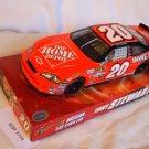 2007 Tony Stewart #20 Home Depot Chevrolet Monte Carlo