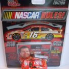 NASCAR RULES Racing Champions 1999 #16 Kevin Lepage Primestar Limited Edition