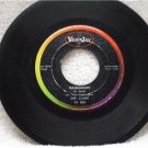 DEE CLARK Raindrops I Want To Love You 1961 VEE JAY Records 383