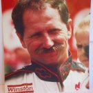 DALE EARNHARDT #3 Glossy Color Photo Print 8 x 10 Nascar Racing