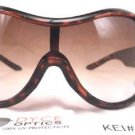 DYCE OPTICS Large Designer Oversized Fashion Sunglasses Tortoise Shell Brown NWT