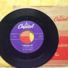 JAN GARBER Daddy's Little Boy Longing 1950 CAPITOL Records F1202