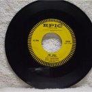 ROY HAMILTON The Aisle That Old Feeling 1957 Epic Records 5-9224