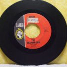 BOBBY RYDELL The Cha-Cha-Cha The Best Man Cried 1962 Cameo Records 228