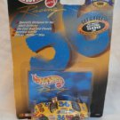 1999 Ernie Irvan #36 Hot Wheels Pro Racing M & M's Pontiac Grand Prix