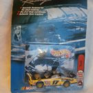 1999 Matt Kenseth #17 DeWalt Tools Ford Taurus Hot Wheels Mattel Racing Card