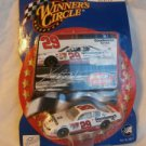 2002 Kevin Harvick #29 Goodwrench Service Plus Monte Carlo Driver Sticker Series
