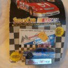 Martinsville Speedway Goody's 500 Collector Card Display StandSeptember 27 1992