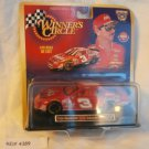 1998 Dale Earnhardt #3 Coca Cola Racing Family Chevrolet Monte Carlo