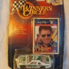 1997 Darrell Waltrip #17 Parts America Winner's Circle 25th Anniversary 1 of 7