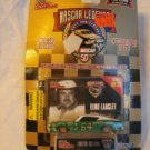 1998 Elmo Langley #64 Mercury Cyclone Nascar Legends Racing Champions Issue 39