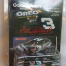 2001 Winner's Circle Total Concept Dale Earnhardt #3 GM Goodwrench Service Oreo