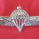 Israel Israeli army IDF senior paratrooper wings badge