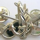 Israel Israeli army IDF Torpedo expert badge Navy pin