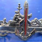 Israel Israeli army IDF Navy missile boats badge