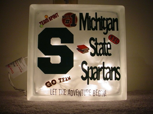 MSU NightLight