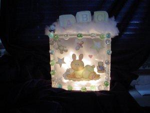 Nightlight for Baby