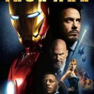 Ironman Widescreen DVD