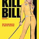 Kill Bill Volume 1 (FREE SHIPPING)
