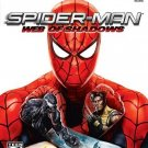 Spiderman Web of Shadows (Xbox 360)