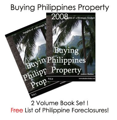 Buying Philippines Property