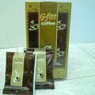 G-fitt Coffee 100% natural fibre to get into shape in 14 days
