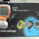 Watch-Look Mini-FreeTalker