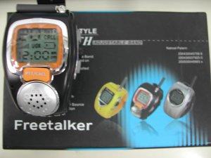 Watch-Look Mini-FreeTalker