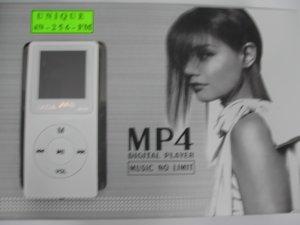 Nano MP4 Player 512MB