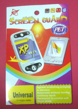 Screen Guard for Mobile Phone