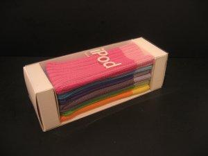Socks for iPod