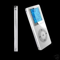 """MP3 / MP4 Player (4GB with1.8"""" LCD)"""