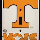 Tennessee T Vols Volunteers Light Switch Covers (single) Plates LS10072