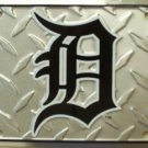 LP-1220 Detroit Tigers Diamond License Plate