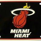LP-670 Miami Heat License Plate