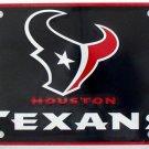 LP-699 Houston Texans NFL Football License Plate