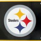 LP-733 Pittsburgh Steelers NFL Football License Plate