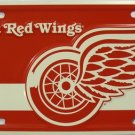 LP-781 Detroit Red Wings License Plate