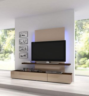 Anabella Entertainment Unit