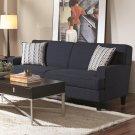 Finley Blue Upholstery Sofa