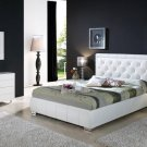 661 Cinderella Queen Size 5pc Bedroom Set
