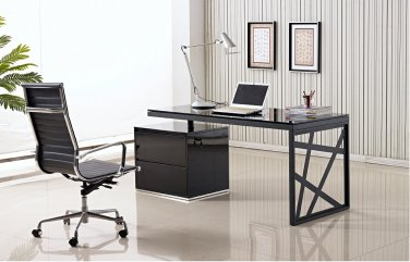 Onnix Modern Office Desk