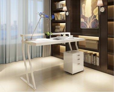 067 Modern Office Desk