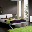 093 Modern Style 5pc Queen Bedroom Set