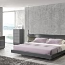 Napoli European Modern Style Queen Bedroom Set