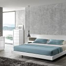 J&M Furniture Amora King Bedroom Set