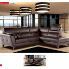 Evelin Sectional by Nicoletti