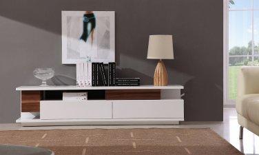 J&M Furniture TV061 Modern TV Stand
